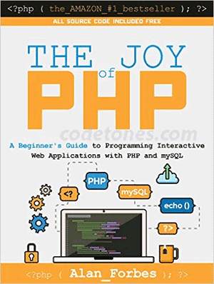 The Joy of PHP Programming A Beginner Guide