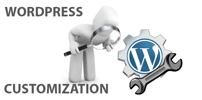 wordpress-customization