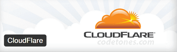 WordPress CloudFlare