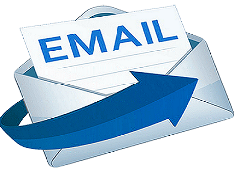 How the E-mail Server System Works