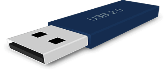 Boot Your PC By USB