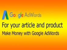 Google Adword Keyword