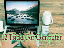 12 Tricks For Computer