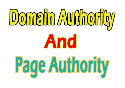 What is the Domain Authority or the Page Authority? How do I check the Domain Authority account?