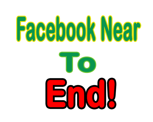 Is Facebook Near Its End?