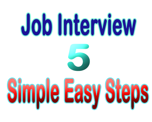 Best Way to Take Prepare For Technical Interview Easy 5 Simple Steps