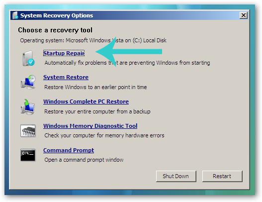 How to reset forgotten windows password?