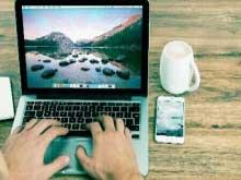 Start Web Designing