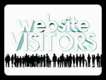 Increase Visitors On Your Site
