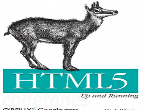 Top 8 HTML5 Learning Books