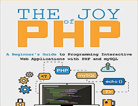 Top 8 PHP Learning Books
