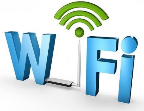 Change WiFi Router Password