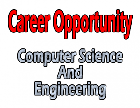 Career Opportunity CSE