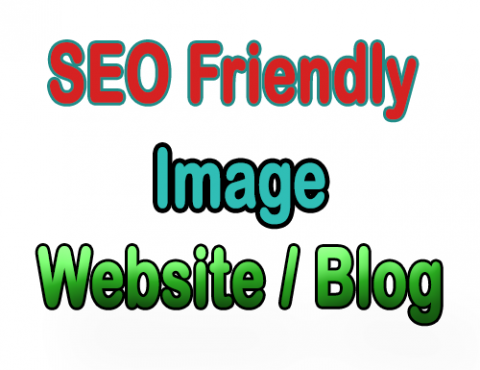 SEO Friendly Image