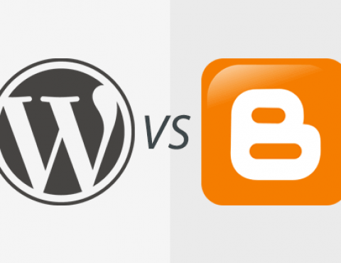 Blog Or WordPress