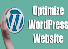 Speed Up Your WordPress