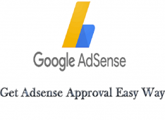 Adsense Account Approval