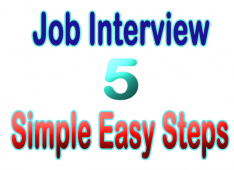 Prepare For Technical Interview