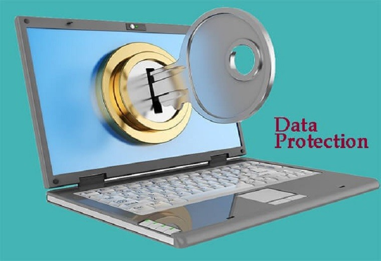How To Protect Data in Computer