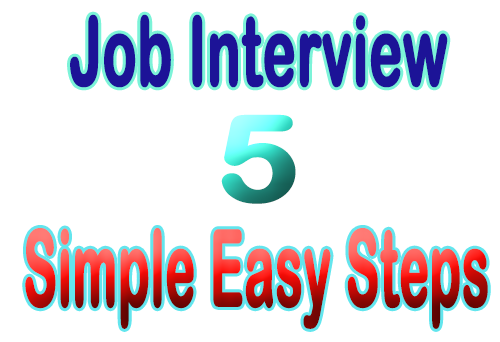 Prepare For Technical Interview