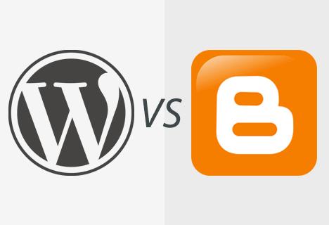 Blog Or WordPress